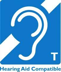 hearing aid compatible
